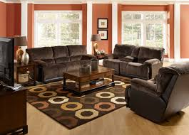 Decorating With Brown Leather Sofa Brown Sofa Decorating Living Room Ideas Brown Living