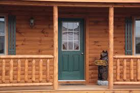 modular log homes cozy cabins llc cabin pinterest log