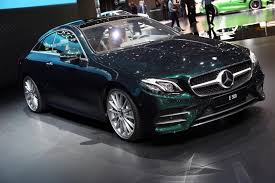 pictures of mercedes e class coupe stylish 2018 mercedes e class cabriolet and coupe drop by geneva