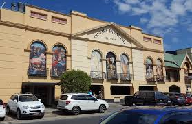 Movies Villa Cinema Paradiso Sydney
