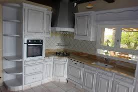 relooker cuisine en bois relooker une cuisine rustique awesome fabulous relooker