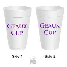 styrofoam cups louisiana styrofoam cups