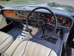 roll royce rolys rolls royce camargue interior rhd favored classics vehicles
