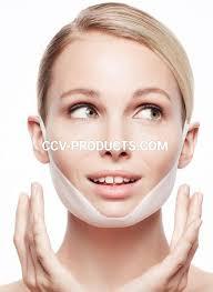 Collagen Mask lifting collagen mask 5 masks ccv products