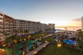 krystal grand los cabos hotel official website 5 star hotel in