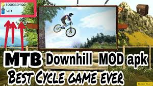 bike mountain racing mod apk how to mtb downhill mod apk on android free best cycling