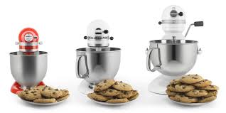Kitchen Stand Mixer by Kitchenaid Launches New Mini Stand Mixer