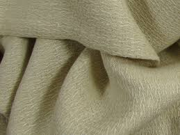organic cotton corn maiden hemp fabric natural color organic