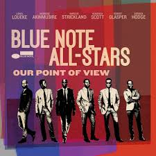 blue photo album blue note records