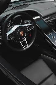 porsche 918 interior envyavenue u201c918 spyder interior instaexotics u201d photo carros