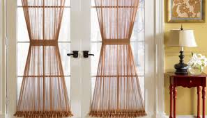 curtains blackout curtain panels for french doors wonderful