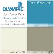 2015 color trends color pick popular paint colors and color