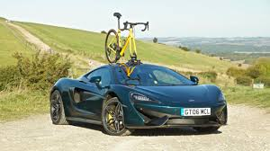 mclaren logo drawing here u0027s how mclaren made a road bike faster top gear