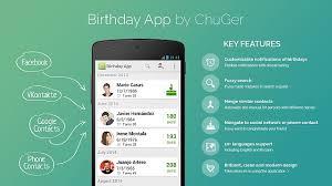 android reminder app app free birthdayapp reminder with briliant design android