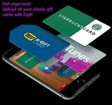 mobile gift cards gyft mobile gift card app keep your gift cards in your phone