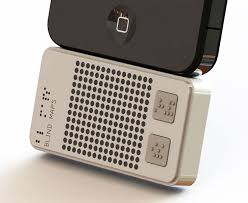 Technology For Blind People 66 Best Braille Technology Images On Pinterest Visual Impairment