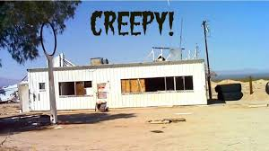 youtube abandoned places abandoned creepy places towns cars trucks route 66 to area 51