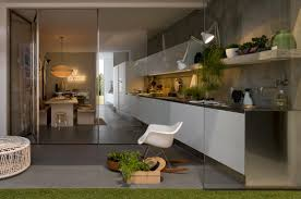 Modern Kitchen Design Idea Modern Italian Kitchen Design From Arclinea