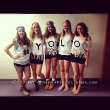 Halloween Costumes Ideas For Two Best Friends 13 Best Group Costumes Images On Pinterest Group Costumes