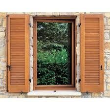 persiana in legno persiana in legno liguria pm serramenti