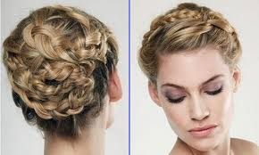 hairstyles with braids for long hair