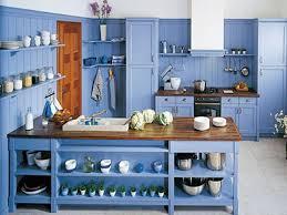 blue kitchen paint glamorous 20 best kitchen paint colors ideas