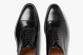 best dress shoes for men gear patrol
