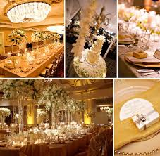 gold wedding theme tbdress gold wedding theme has all the elegancy your need
