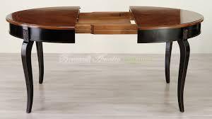 tavolo ovale legno tavoli rotondi e ovali allungabili 3 tavoli