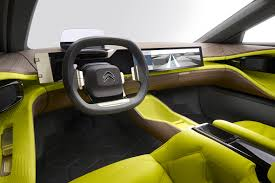 psa car groupe psa imagines the car cockpits of the future