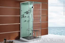 steam shower cabins the savona s dv6023w