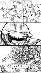 Meme Cartoon Maker - hey internet meme imgflip
