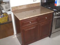 granite countertop kitchen cabinet decoration how to install