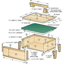 pdf keepsake box plans woodworking plans free qq4 pinterest