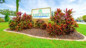 discover florida u0027s best kept secret at arbor terrace rv resort