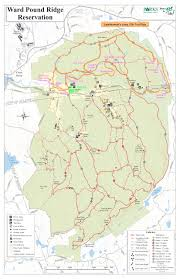 Great Loop Map Park Trail Maps U2013 Westchester County Or Nearby U2013 The