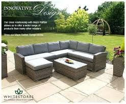 Comfortable Porch Furniture Outdoor Rattan Garden Furniture U2013 Exhort Me