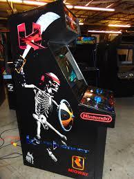 killer instinct arcade cabinet choochooarcades killer instinct arcade game