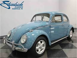 volkswagen umbrella companies 1963 volkswagen beetle for sale on classiccars com