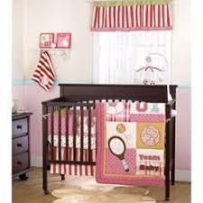 Cocalo Bedding Carter Jungle Play Piece Crib Bedding Set