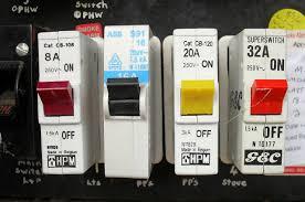 circuit breaker wikiwand