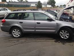 silver subaru outback 2008 subaru outback 2 5i automatic 96k part out the subie recycler