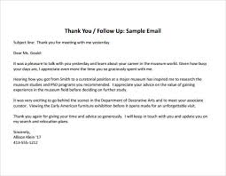 thank you letter examples interview thank you note after interview