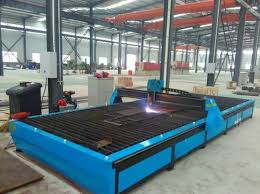 cnc plasma cutting table table type cnc plasma cutting machine at rs 2500000 piece sector