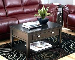 ashley furniture glass top coffee table ashley furniture coffee table the most coffee table marvelous