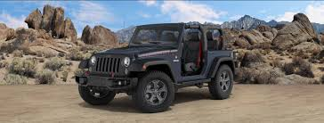 jeep wrangler grey 2017 jeep wrangler and wrangler unlimited rubicon recon
