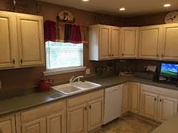 milk paint colors for kitchen cabinets kitchen cabinets makeover with milk paint milk paint