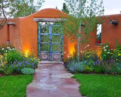 southwestern style home decor courtyard entry gate design inspiration pinterest courtyard