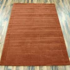 Www Modern Rugs Co Uk Manali 101 Brick Rugs Buy At Modern Rugs Uk