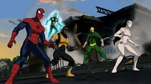 young justice young justice vs team spiderman battles comic vine
